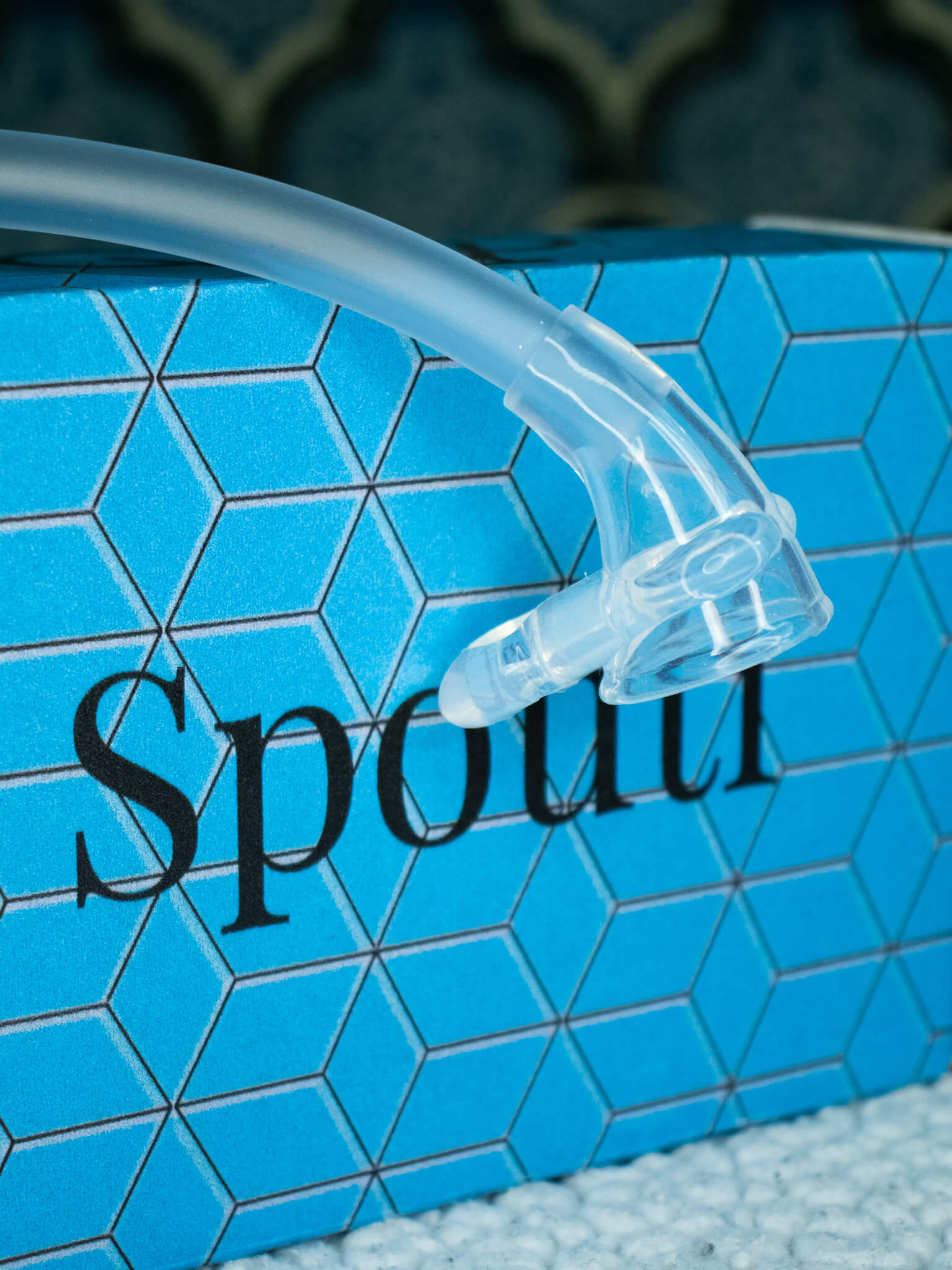 Successful Spouti™ Placement – Achieve the Perfect Seal